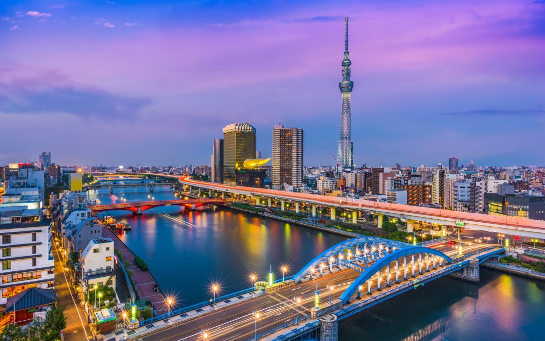 Coaching in Japan – The Cross Cultural Workplace