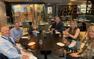 The Leadenhall Lunch – Insights from Around the Table: Family Matters